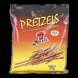Pretzel  100 g Reposteria Maxli Pretzel