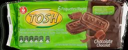 Galleta Chocolate Tosh