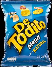 DeTodito Natural Personal