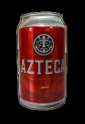 Cerveza Azteca/Budweiser