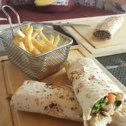Sandwich Al-Malek