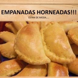 Pague 16 lleve 18 Empanadas Horneadas