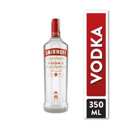 Vodka Smirnoff Red 350 Ml
