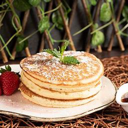 Pancakes Tradicional x3