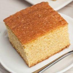 Torta de Mantecada
