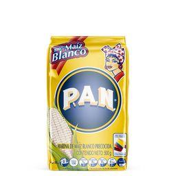 Pan Hna Maiz Blanca 500 g