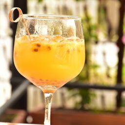 Soda de Maracuyá