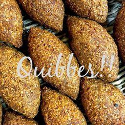 Quibbes