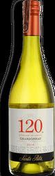 Vino Chardonnay Santa Rita 750Ml