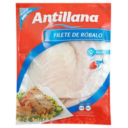 Filete de Róbalo Antillana