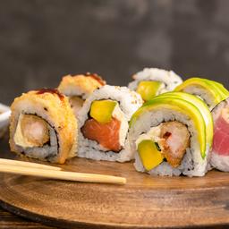 Combo Sushi Pink Floyd