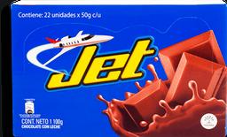 Chocolate Jet
