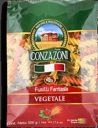 Conzazoni Fusilli Fantasia Vegetale
