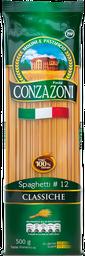 Spaghetti #12 Classiche Conzanzoni