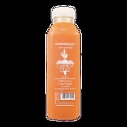 Zumo Naranja-Zanahoria