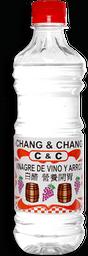 Vinagre Chang & Chan