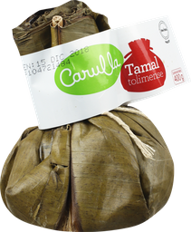 Tamal Tolimense