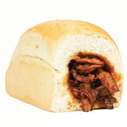 BBQ Pulled Pork Pango