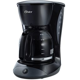 Oster Cafetera 12 Tazas Switch