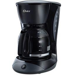 Cafetera De 12 Tazas Oster Marca: Oster