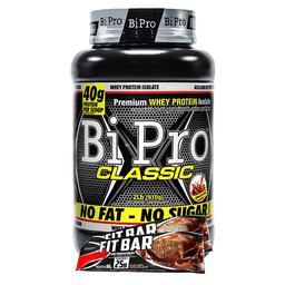Promo Bipro Chocolate + 2 Unds de Fitbar