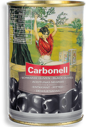Aceitunas Carbonell