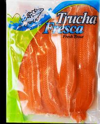 Trucha Fresca