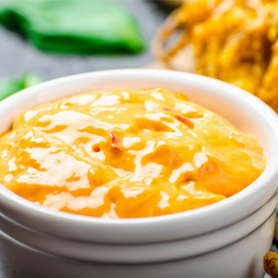Chutney de Mango Frasco 60 ml