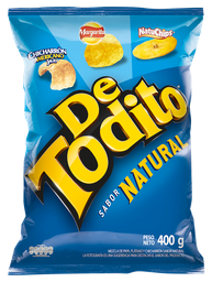 DeTodito Natural Familiar