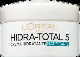 Crema Hidratotal 5 Matificante