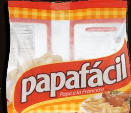 Papas Facil Francesa