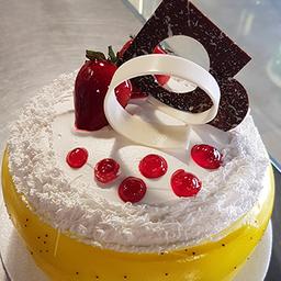 Torta Fría x 25 Porciones