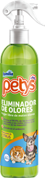 Eliminador de Olores Petys x 280 ml