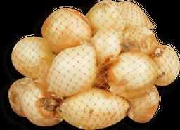 Cebolla Cabezona Blanca Paquete