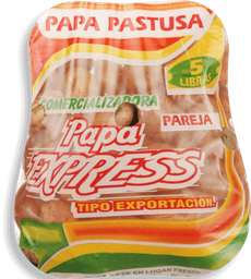 Papa Pastusa Pja X 5L