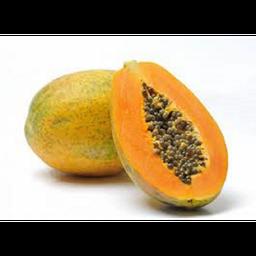 Papaya Brillante