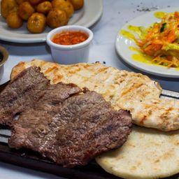 Carne Mixta 400 gr