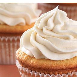Cupcake vainilla