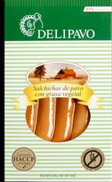 Salchicha Delipavo