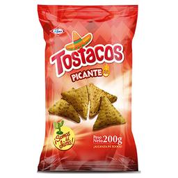 Tostacos Picantes Ramo