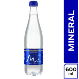 Manantial sin Gas 600 ml