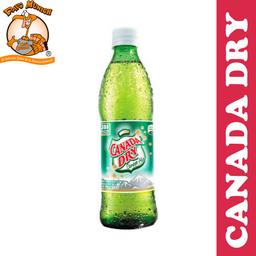 Canada-Dry 400 ml