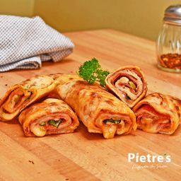 Stromboli  Italiano Grande !!para compartir!!