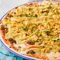 Pizza Mexicana Pollo