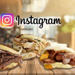 Combo Instagram