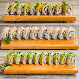Combo Sushi #6
