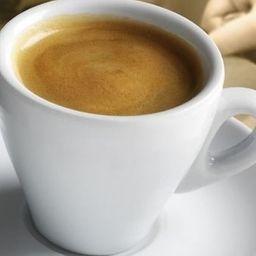 Taza de Cafe en Leche