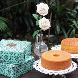 Torta Casera Grande