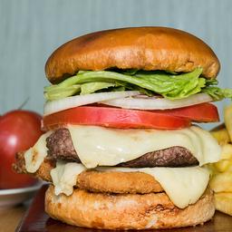 Burger Mixta