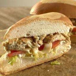 Sandwich Finas Hierbas